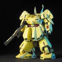 Clube clube mg daban 6626 pmx-003 o O z gundam 1/100 montagem anime brinquedos figura números de ação kit de garagem figurine