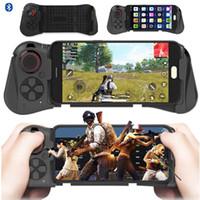 Bluetooth GamePad Smartphone Joystick Wireless BT Растягивающая ручка Игра Контроллер для телефона Планшетный ПК VR TV One-Mand JoyPad