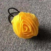 Ugub6u fabrik preis lagerform faltbare rose handtasche eco blume wiederverwendbare Umwelteinkaufstaschen falten Lebensmittelgeschäft groß 1 n