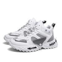 Spedizione gratuita scarpe da corsa uomini donne nero bianco jogging scarpe da passeggio scarpe da sneakers da donna allenatori all'aperto scarpe sportive all'UE 39-44