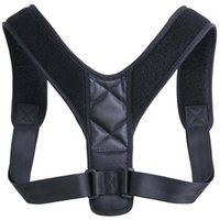 Upper Back Posture Corrector Shoulder Back Holder Posture Su...