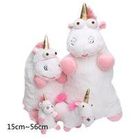 Hot Juguetes Soft Plush Movie Anime Toys 40cm Toy Bebe Animal Retail 56cm Dolls Stuffed De Peluches Plush Bqstf