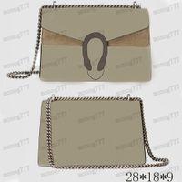 جديد الشهيرة ديونيسوس سلسلة حقيبة يد حقيبة جلد طبيعي حقائب الكتف الأزياء أعلى جودة السيدات pochette حقيبة crossbody أكياس القابض أكياس