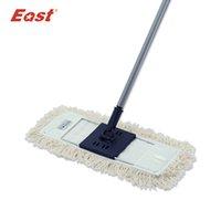 أدوات تنظيف الشرق الطويلة القطب ممسحة مع رئيس غزل القطن مدبرة المنزل تنظيف الطابق المنزل T200628
