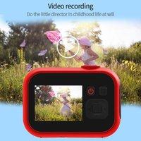 1080p дочерняя камера видеокамера 1080p мультфильм селфи игрушка раннее образование игрушка детская цифровая фото