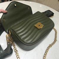 Leather Bag, Women's Shoulder Bag Lady's Messenger Presbyopia Chest Bracelet Uamjd Purse, Backpack Handbag, Qdirj