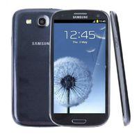 Renovierte Original Samsung Galaxy S3 I9300 4,8-Zoll-Screen-Quad-Kern 1 GB RAM 16GB ROM 4G LTE Unlocked Handy