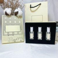 جديد جذاب العطر مصغرة عطر 9ML * 3 ثلاث قطع مجموعة لندن العطور للنساء رائحة جيدة شحن مجاني