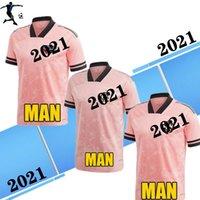 2020 2021 Camisa de Flamengo Outubro Rosa Futbol Jersey Sao Paulo Sao SC Internacional Pembe Özel Futbol Formaları Adam Üniforma 20/21