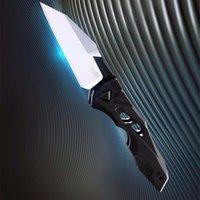 Kershaw 7650 lancio13 cpm154 lama singola azione automatica auto campeggio sopravvivenza pieghevole coltello regalo coltello attrezzi all'aperto A3159