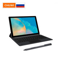 Chuwi Оригинал HiPAD X 10.1 дюймов FHD Android 10.0 ПК ПК Helio MT6771 OCTA CORE 6 ГБ ОЗУ 128G UFS 4G LTE Tablet1