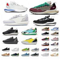 2021 LDV Blazer LD Vaporwafle Waffle Daybreak Açık Erkekler Kadın Ayakkabı Tıknaz Dunky Tasarımcı Mens Bayan Eğitmenler Spor Sneakers 36-45Viht #