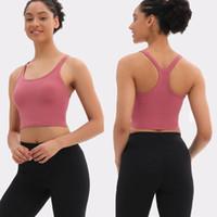 Yoga esportes sutiã bodybuilding todos coincidir com ginásio casual push up sutiã alta qualidade colheita tops interior workout workout
