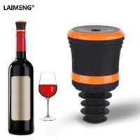 Вакуумная пищевая уплотнительная машина Laimeng силиконовые держащие свежесть вина Дольше пробка для бутылок с любым герметиком S1581