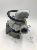 Turbolader für Hyundai Nutzfahrzeug D4BH 4D56 TCI Diesel Motorteile GT1749S Turbo 715843-5001S 715843-0001 28200-42600