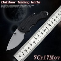 OEM 8700 Складной нож острый брелок Мини бутылочные открывающиеся самообороны Кемпинг охотничий спасатель EDC Умейный инструмент для выживания