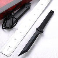 Corrigir lâmina reta faca cnc kershaw 4008 faca de campismo faca de faca de faca EDC ferramenta caça facas de bolso