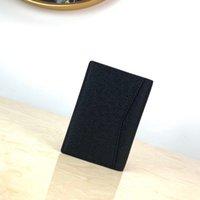 Handtaschen Herren Männer Heiße Klassische Leder Brieftaschen Brief mit verkauften Tasche Schulter 2021 Real Holdr Karteninhaber Mode Pass Box 018 FXM JSJFQ