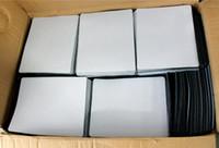 공장 도매 승화 빈 마우스 패드 열 열 전사 인쇄 DIY 맞춤형 고무 마우스 패드 사용자 정의 디자인