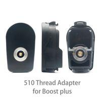 XXDECIG Горячая распродажа Boost Plus Adapter Adapter Fit Aegis Boost Plus Kit Kit Kit ECIG 510 DHL DHL бесплатно