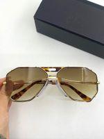 Yeni Kalite Üst 905 de Korur Erkekler Güneş Gözlükleri Kadınlar Gafas Güneş Gözlüğü Stil Soleil Sol Mens Kılıf Lunettes Moda E ULPNN ile