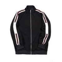 gucci Man Kleidung 2020 Marke Mens Sweat Frühjahr Anzug Herbst langärmelige zweiteiliger Satz Fall Anzug Jogging Jacken + Hosen 01067AW