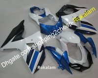 Kit carenti per SUZUKI K9 GSXR1000 GSXR 1000 2009 10 11 12 13 14 15 15 2016 GSX R1000 09-16 Fairing moto (stampaggio a iniezione)