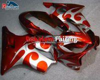 For Honda CBR600F4i 2004 2005 2006 2007 CBR 600 04 05 06 07 F4i Moto Custom Fairing Kit (Injection Molding)