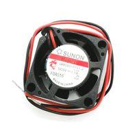 Sunon GM0501PFV1-8 Ventilateur de refroidissement 20 * 20 * 10mm GM0501PFV2-8