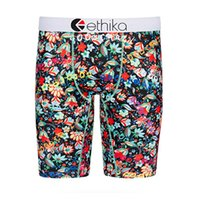 Ethika männer modekomfort unterwäsche bunte sommer boxer slips y1203