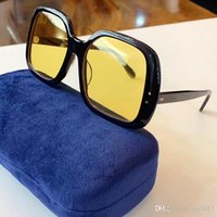 أحدث الأزياء للجنسين Bigrim نظارات شمسية UV400 58-21-145 الرائحة الرائعة + HD لون عدسة إطار نظارات بصري مع التعبئة fullupet