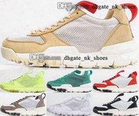 Tom Sachs Dimensioni 45 Craft Mars Yard 5 TS NASA 2 35 Scarpe da ginnastica Sneakers Scarpe da uomo Donne EUR Esecuzione 2020 Nuovo Arrivo US 11 Casual Tennis economico
