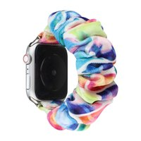 Для Apple Watch Band Tesk Bracte Brap для для IWatch 4/3/2/1 38 мм 40 мм 42 мм 44 мм