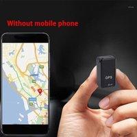 مكافحة فقدت إنذار مصغرة GPS تعقب جهاز مكافحة سرقة محدد محدد موقع المغناطيسي سيارة مركبة تتبع حقيقي L1Y01