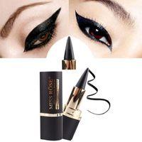 Sombra dos olhos / Forro combinação Miss Rose Maquiagem Olhos Lápis Longwear Gel Forro Adesivos Eyeliner impermeável Maquiagem Ferramentas TY99