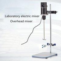 ES-40M / 60M neuer hochwertiger intelligenter Labor-Overhead-Hochdrehmemischer (220V)