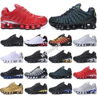 2021 Sho R4 TL Mens Shoes NEYMAR OG Red Racer Blue Metallic ...