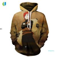 2020 Herren Herbst Casual Kakashi Hoodie Anime Fire Shadow Charakter 3D Sweatshirt Hoodie Bluse Naruto Kakashi Jacke XM01 V