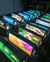 디스플레이 무선 3G 4G 모바일 광고 P5 택시 탑 자동차 지붕 가격 징후 LED 조명 디스플레이 1