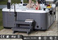 5 Personen 88 stücke JETS JETZE BADTUB CLAWFOOT Twannen Dusche Badewanne Armaturen im Freien Whirlpool Massage Elektrische Spa Hydro Whirlpool