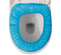 Портативный отель Travel Одноразовые туалетные сиденья нетканые ткани водонепроницаемые беременные женщины туалетные охватывания ванные аксессуары Eef3382