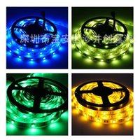 Controlador de infrarrojos Luces LED 44 Lámpara de decoloración de teclas No impermeable RGB Sala de luz Regalo de fiesta Nueva Llegada 40CX P2