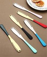 Новый столовой многофункциональный сыр нож из нержавеющей стали нож из нержавеющей стали резьба сыр разбрасыватель сливк крем резак посуду столовые приборы десерт тост