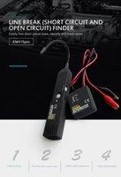 코드 독자 스캔 도구 EM415PRO 자동차 케이블 와이어 트래커 짧은 오픈 회로 파인더 테스터 자동차 차량 수리 탐지기 트레이서 6-42V D