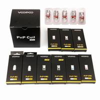 Voopoo PNP Coil Head VM1 VM3 VM4 VM5 VM6 TM1 M2 MESH R1 R2 Vape Core for Vinci R X Drag S Argus RX Pary Air