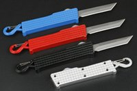 A8 BM3300 automatic Browning X50 Camping tactical pocket knife folding knife Quick opening cutting tool