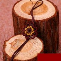 5 unids sol chino nudos borlas escarcha ropa de joyería accesorios hallazgos materiales bricolaje bookmark bolsa artesanía decoración colgantes h jlldut