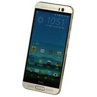 الأصلي تم تجديده HTC One M9 + M9 Plus 5.2 بوصة Octa Core 3GB RAM 32GB ROM مقفلة 4G LTE الروبوت الهاتف الذكي 1 قطع