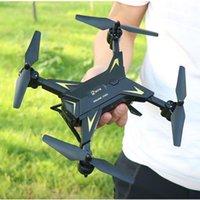 KY601G 5G WIFI DRONE CONTROL REMOTO FPV FPV 4-EXPEE GPS Toy Aerial Aviones plegables GRANTE Video RC Avión