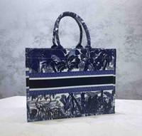 Moda donna borsa multicolore stampa donne borse borse di alta qualità borsa a tracolla singola di alta qualità borsa benna grande capacità